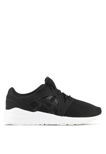 ASICSTIGER black GEL-Lyte Komachi Shoes AS610SH0SVUIMY_1