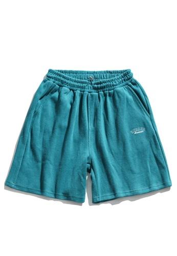 Twenty Eight Shoes Soft Texture Cotton Shorts HH1124-1 4B60DAA96AA1B0GS_1