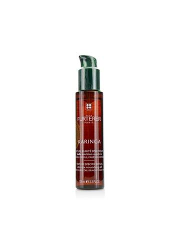Rene Furterer RENE FURTERER - Karinga Ultimate Nourishing Oil (Frizzy, Curly or Straightened Hair) 100ml/3.38oz F7E0BBED312F11GS_1