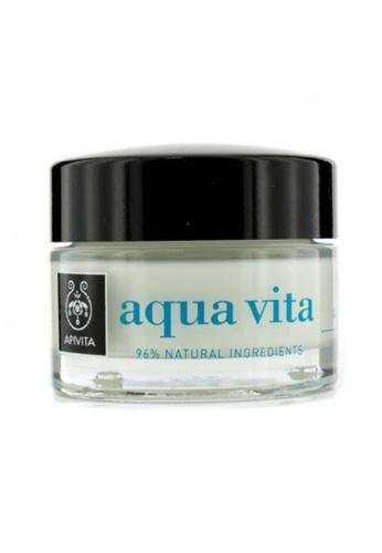 APIVITA Apivita Moisturizing Cream For Normal/Dry 50ml CF8B5BE4BBF33AGS_1