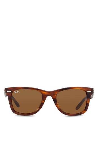 Wayfarer 太陽眼鏡,esprit門市 飾品配件, 飾品配件