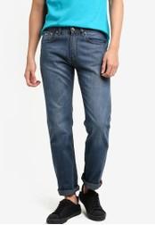 MILANO blue Casual Jeans MI248AA11LGAMY_1