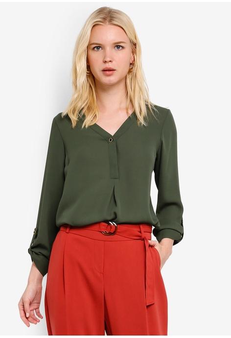 4323291267 Buy Dorothy Perkins Women Shirts Online
