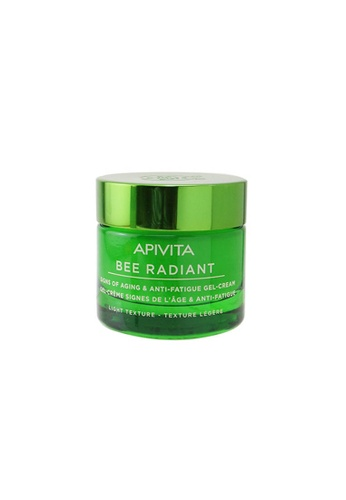 APIVITA APIVITA - Bee Radiant Signs Of Aging & Anti-Fatigue Gel-Cream - Light Texture 50ml/1.69oz AE240BECF09FB8GS_1