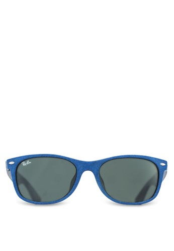 New Wayfarer (F) 偏光太陽眼鏡, 飾品配件, 飾品配esprit 雨傘件