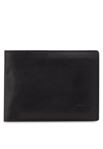 Pride black Pure Leather men's wallet PR075AC42YHLMY_1