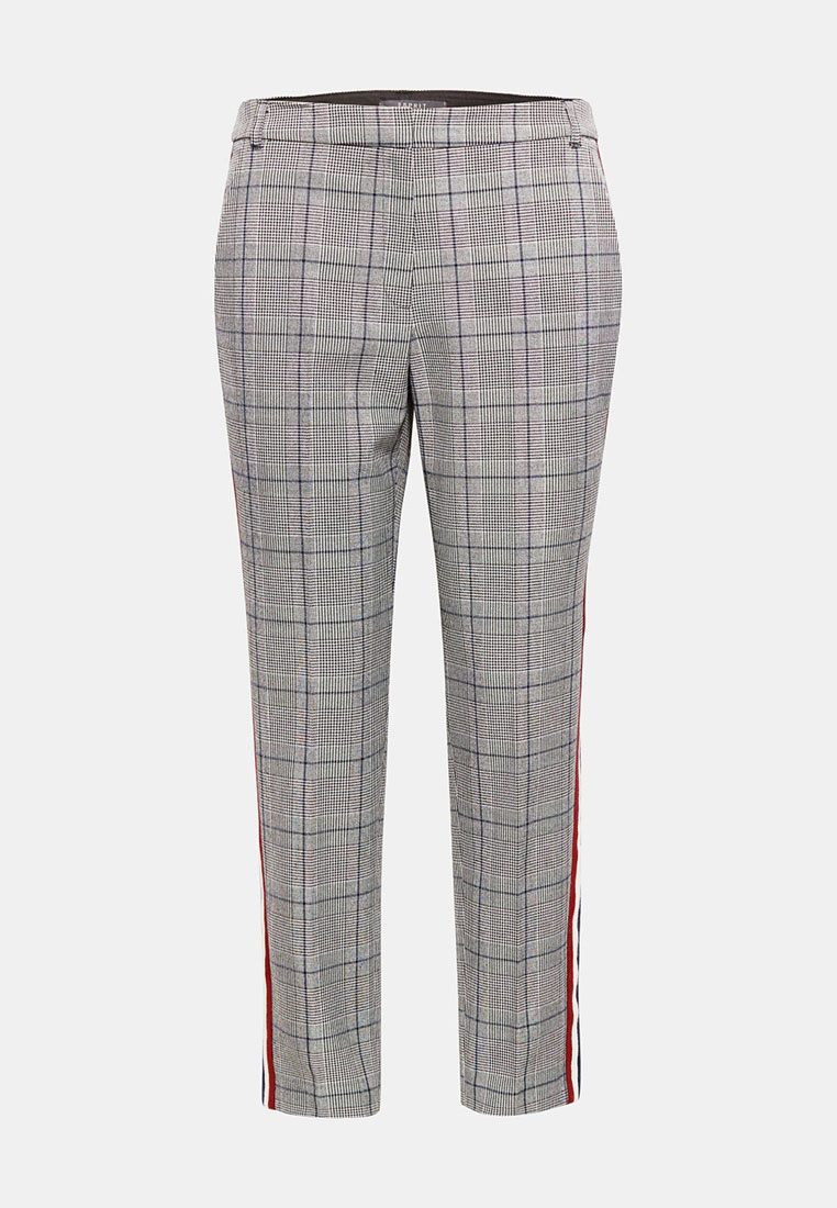 ESPRIT Grey ESPRIT Pants Grey Grey Cropped Cropped Woven Woven ESPRIT Woven ESPRIT Cropped Pants Pants BqABFxrw
