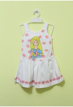 Pre-teen Dress for 4 Years Old