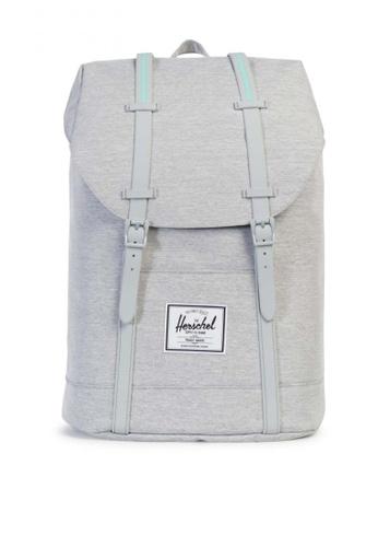 Shop Herschel Retreat Backpack Online on ZALORA Philippines 4133b075a52d6