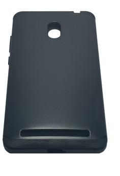 Sleek Shockproof Case for Asus Zenfone 6 (Black)