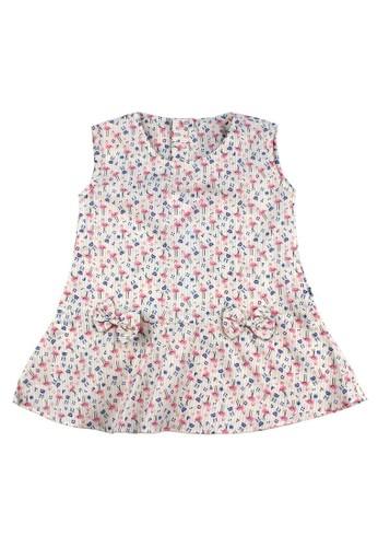 Pingu yellow Pingu 90400111 _ Dress Baby Perempuan 8493DKA219CC97GS_1