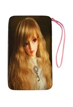 Princess Mobile Case / Wallet Card Holder