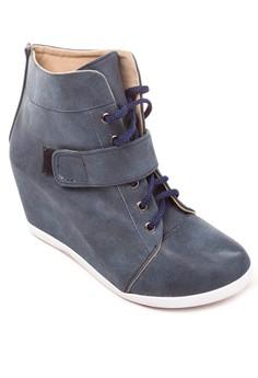 Hidden Heels Sneakers