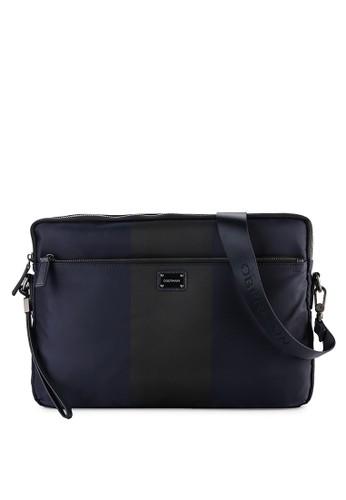 Obermain multi and navy Laptop Bag - Navy 082ADAC2AC9EEEGS 1 c6b8b0513332