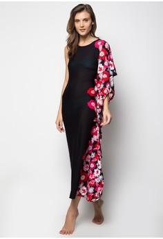 Farrah Beach Dress