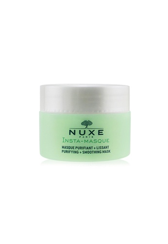 NUXE NUXE - Insta-Masque Purifying + Soothing Mask 50ml/1.7oz FF541BE0B33918GS_1