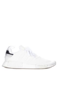 adidas white adidas originals nmd r1 35A70SHEBB3FD3GS 1 ecb426cdc5c