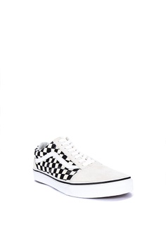 fe24e9a0021 Vans Checkerboard Old Skool Sneakers Php 3,998.00. Available in several  sizes