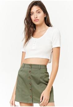 b734921ee Buy FOREVER 21 Skirts For Women Online on ZALORA Singapore