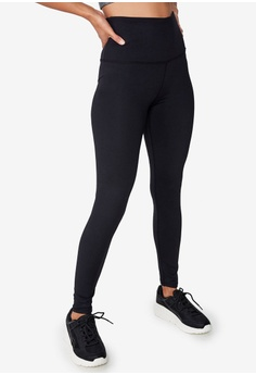 a7c7c65ba9c Buy Cotton On Body Women Leggings Online | ZALORA Malaysia