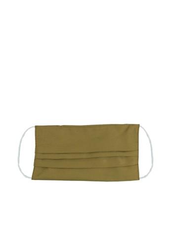MAYONETTE multi MAYONETTE Masker Kain Premium Cotton 2 Ply + Kawat Hidung Nose Wire Bisa Diisi FIlter - 6 Pcs - Salem C4C7FESB5FB37AGS_1