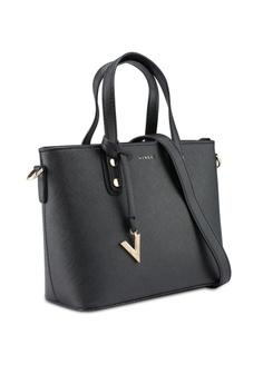 3c8229e9cff VINCCI Faux Leather Shoulder Bag RM 159.00. Sizes One Size