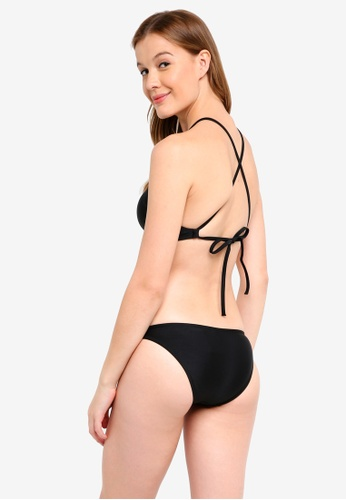 a2c588caf8 Buy Malibu Beachwear Nusa High Neck Bikini Set Online on ZALORA Singapore
