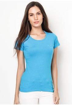 Knits Basic T-shirt