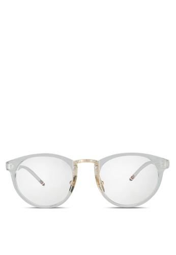 Morriszalora taiwan 時尚購物網 輕量眼鏡, 飾品配件, 眼鏡