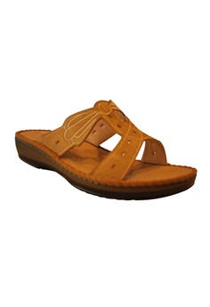 Fantasy Women Casual Slip-ons Sandals YH-12