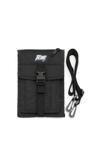 F.E.A.R FEAR SHOULDER BAG 38B2BAC2198665GS_1