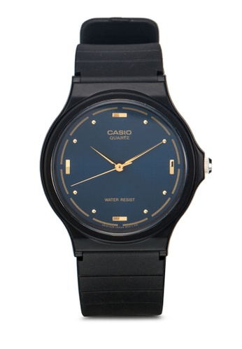 Casio black Casio Men's Watch MQ-76-2ALDF CA843AC67YTCMY_1