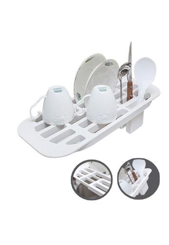 HOUZE HOUZE - Sink Drainer Rack C6DFAHL46685F1GS_1
