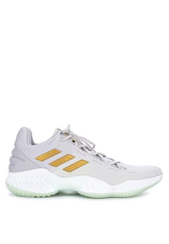 32d07d92c234 Shop adidas adidas pro bounce 2018 low Online on ZALORA Philippines