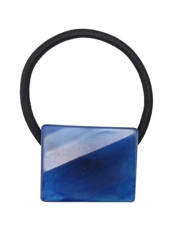 niko and ... blue Acrylic Hair Tie BCB27ACF0230FEGS_1