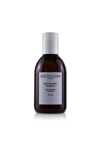 SACHAJUAN SACHAJUAN - 滋潤洗髮露Moisturizing Shampoo 250ml/8.4oz 7DCC9BE66527CBGS_1