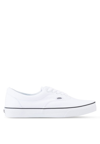 VANS white Core Classic Era Sneakers VA142SH20LSHMY_1