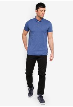 d27cf1d97aa5 41% OFF Brave Soul Julius Polo Shirt RM 99.00 NOW RM 58.90 Sizes S M L XL  XXL