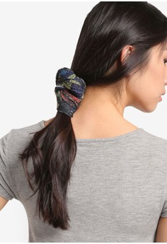 HEADWARE-多用途圖樣印花圍巾