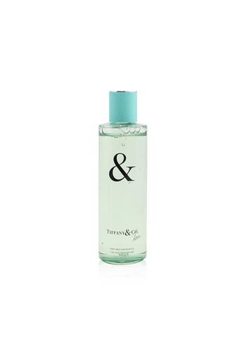 Tiffany & Co. TIFFANY & CO. - Tiffany & Love For Her Shower Gel 200ml/6.7oz 84EEBBE85A2AC3GS_1