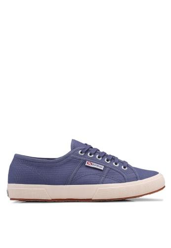 Superga blue Cotu Classic Sneakers 4218DSHA716115GS_1