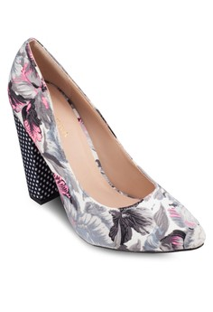 Pointed High Heel Pumps