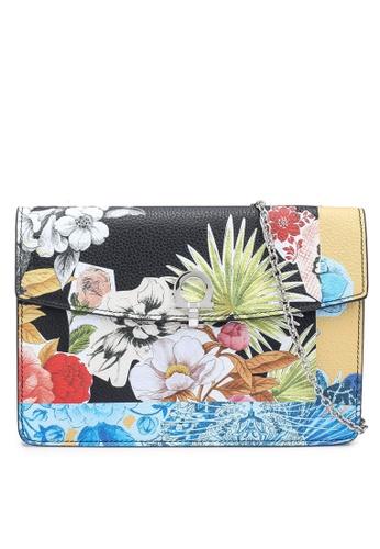 Ferragamo black Slik Capsule Mini Bag (zt) 315BAACD86CE29GS_1
