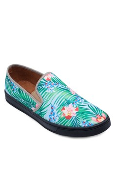Liberty Slip On Sneakers