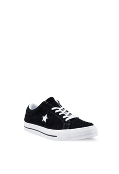 22b0f79b36a2e Converse One Star Core Ox Sneakers RM 359.90. Available in several sizes