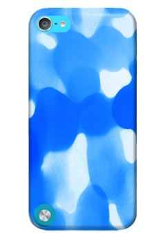 Surface Glossy Hard Case for iPod Touch 5th Gen