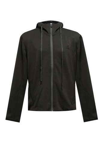Andrew Smith green Basic Jacket F5C13AA5DF1EFAGS_1