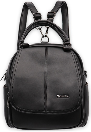 Polo Hill black Polo Hill Minute Handle Backpack CD6F6AC8564658GS_1