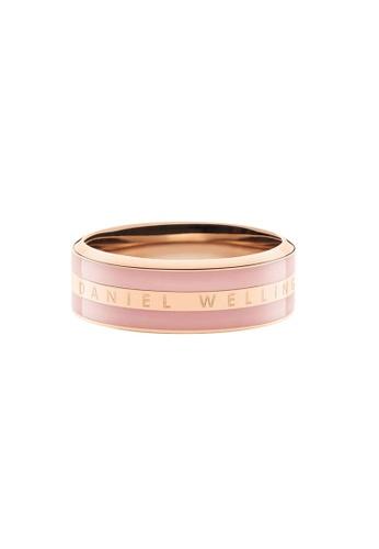 Daniel Wellington pink Classic Ring Dusty Rose 50 154D0AC4C7136AGS_1