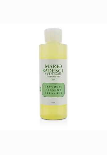 Mario Badescu MARIO BADESCU - Glycolic Foaming Cleanser - For All Skin Types 177ml/6oz 07F97BE38F7CCFGS_1